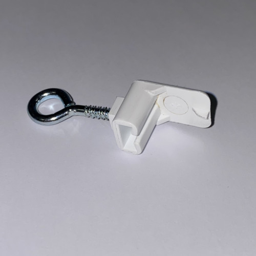 Curtain End Stop (Box of 50)