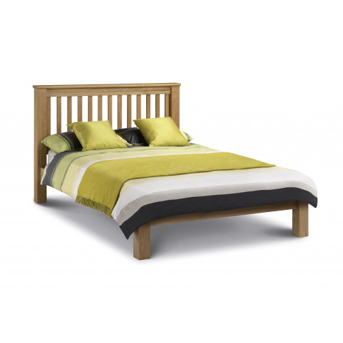 Amsterdam Low Foot End Bed