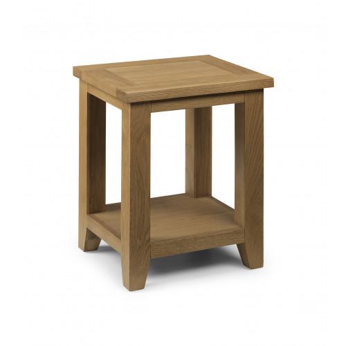 Astoria Lamp Table