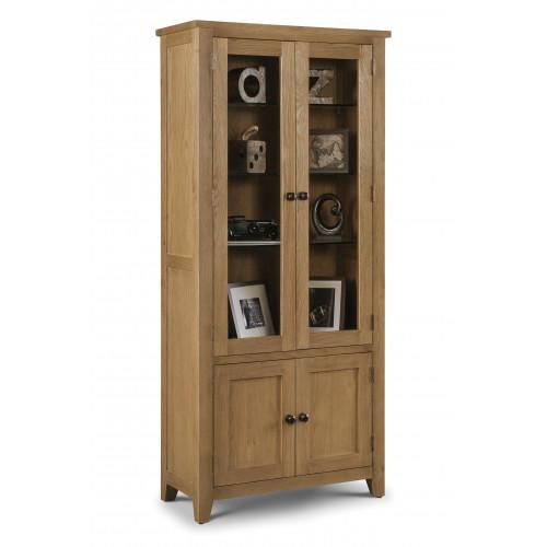 Astoria Glazed Display Cabinet