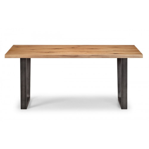 Brooklyn Oak Dining Table
