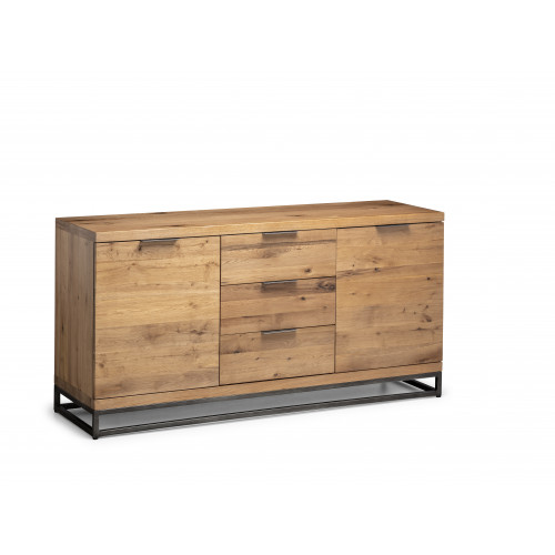 Brooklyn Oak Sideboard
