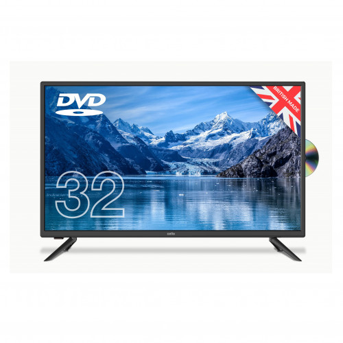 Cello LED TV with DVD Player