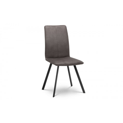 Monroe Fabric Dining Chair