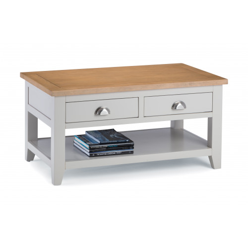 Richmond Coffee Table - Grey