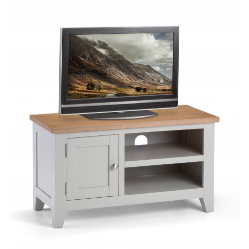 Richmond TV Unit -Grey