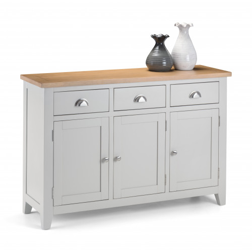 Richmond Sideboard -Grey